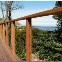 Balustrade Deck