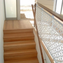 Interior Wooden Stairs